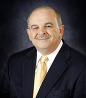 Darrell H. Cole, President and CEO